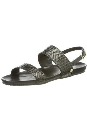 Fred de la Bretoniere Frs0915, platte sandaal voor dames