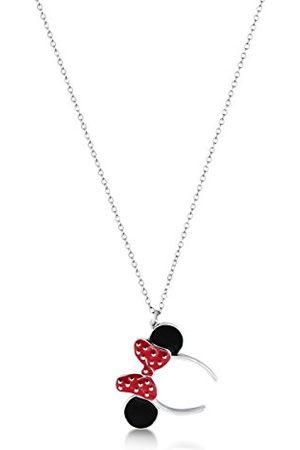 Disney Disney by Couture Koninkrijk Vrouwen Vergulde Ketting Lengte 60cm DSN018
