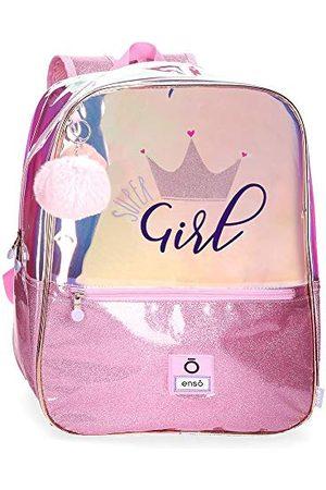 Enso Super Girl, Violeta (roze) - 93123