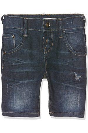 NAME IT Jongens Nittimmi Slim DNM Long NMT Noos shorts