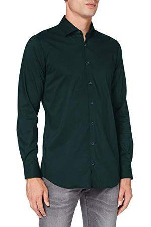 Pierre Cardin Overhemd met lange mouwen voor heren