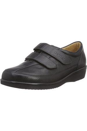 Ganter 4-204757-01000, slipper dames 42 EU X-Weit