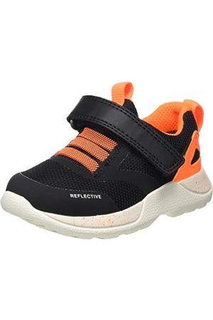 Superfit 1009209, Sneaker Jongens 24 EU