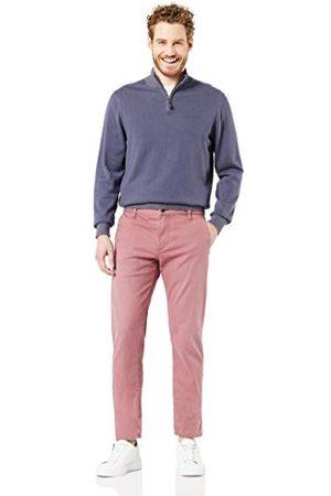 Dockers Heren Smart Supreme Flex Alpha Original tapered casual broek