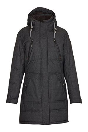 G.I.G.A. DX by killtec Dames Treva Casual functionele parka in dons-look met capuchon