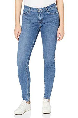Levi's Dames Innovation Super Skinny Jeans