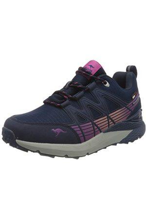 KangaROOS 81106, Sneaker uniseks-volwassene 43 EU