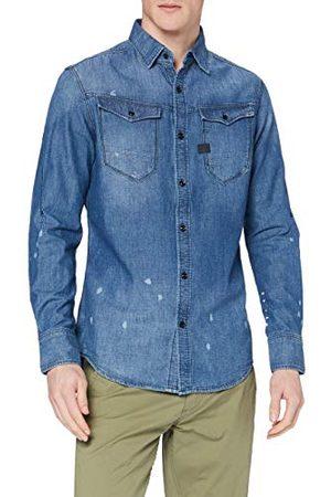 G-Star Heren Arc 3d Slim Denim Jacket