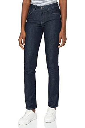 Mavi Kendra Straight Jeans voor dames