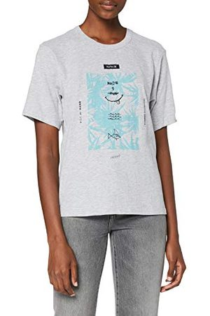 Hurley Dames T-shirts W Floral Spike Perfect Crew