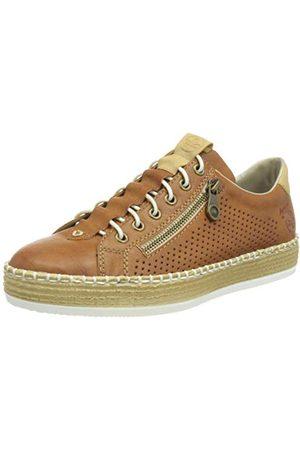 Rieker L78S6, Sneaker dames 43 EU