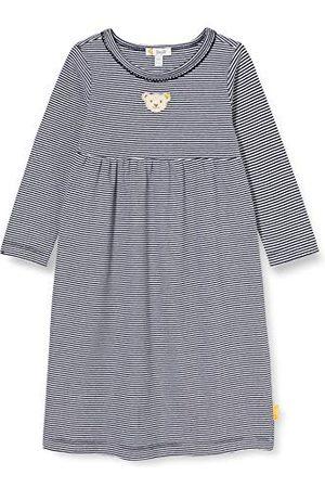 Steiff Unisex Baby Navy Nachthemd