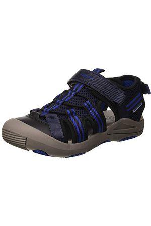 Geox D94FRD01485, dichte sandalen Jongens 33 EU
