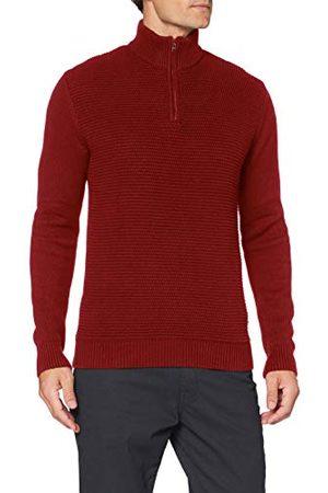 Wrangler Heren Half Zip Knit Pullover