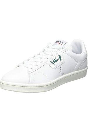 Lacoste 41SMA0014, Low-Top sneakers. Heren 43 EU