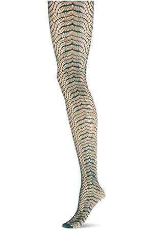 Falke Wild Fern Panty voor dames