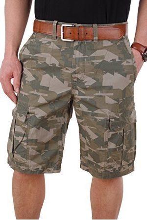 Timberland Conway Lake Print shorts voor heren