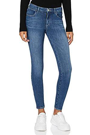 Wrangler Dames Super Skinny Jeans
