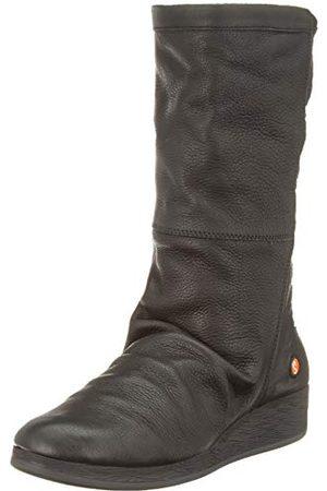 softinos P900555000, Hoge laarzen. Dames 36 EU
