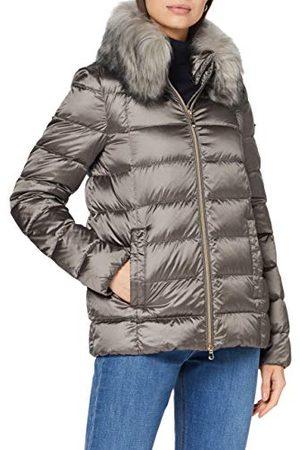 Geox W Blenda Down Coat Dames