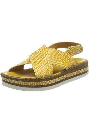 Think! 3-000206, Platte sandaal. dames 39 EU
