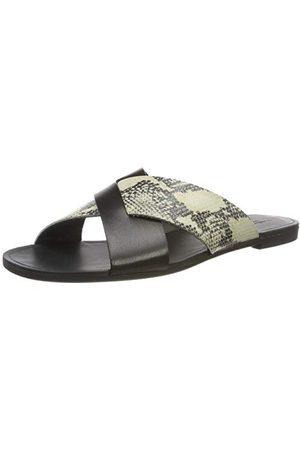 Vagabond 4731-308, open sandalen met sleehak dames 39 EU