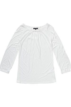 Tommy Hilfiger Dames shirt met lange mouwen 1M87611041/LEONA SCOOP NK 3/4 SLV