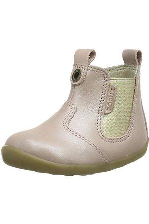 Bobux 721924, Chelsea boots meisjes 18 EU