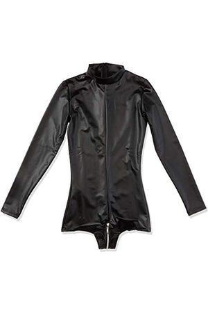 Noir Handmade Dames 26416151051 Body, (Nero 001), X-Large