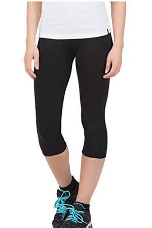 Trigema Dames 531101 leggings, ( 008), 32 (fabrikantmaat: XS)