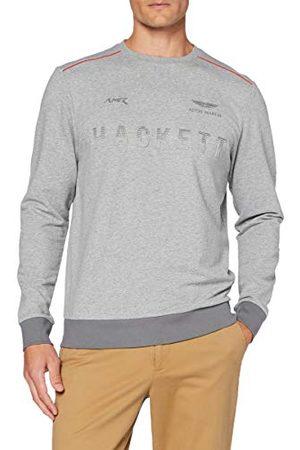 Hackett Hackett AMR HACKET CREW pullover voor heren