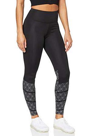 AURIQUE Vrouwen hoge taille sport legging, ,14