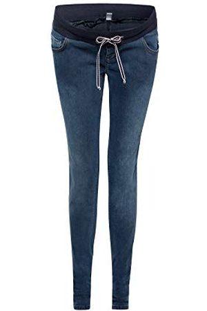 Esprit Damesbroek Denim Utb Slim omstandigheden jeans