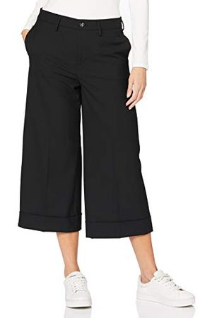 Mac Dames Culotte Chic Straight Jeans