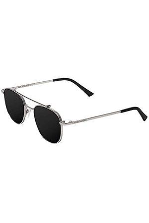 Northweek Unisex volwassenen Falcon zonnebril, meerkleurig ( metal/ polarized), 10.0