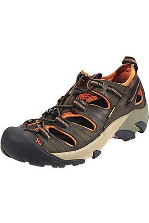 Keen 1008419, lage wandelschoenen heren 48.5 EU