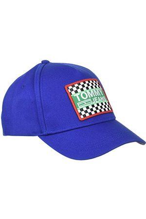 Tommy Hilfiger Heren Big Logo Patch Baseball Cap Cap