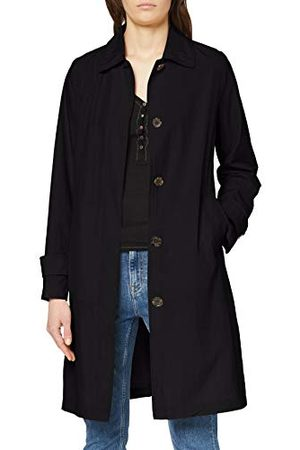 Tommy Hilfiger Dames Claudia Packable Crinkle Mac trenchcoat