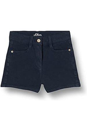 s.Oliver Klassieke shorts voor meisjes.