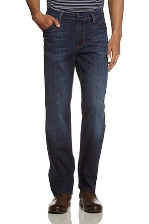 Mustang Heren Straight Leg Jeans Tramper