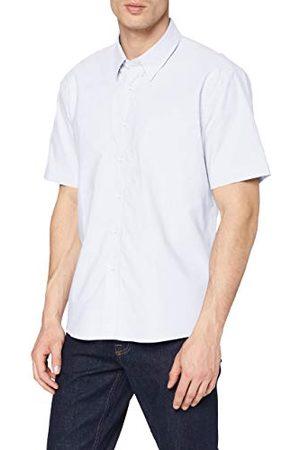 CLIQUE Heren Cambridge Shirt met korte mouwen Business - - L