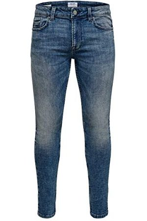 Only & Sons ONLY & SONS Skinny jeans voor heren.