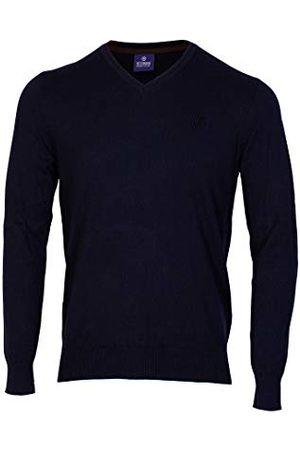 FC PORTO 1 x logo-sweater, meerkleurig, S voor volwassenen, uniseks