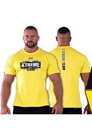 FA WEAR Koszulka - Xtreme z dubbele hals - - L