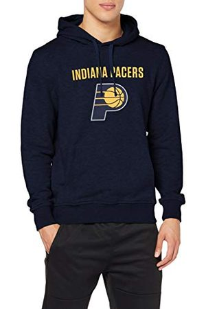 New Era Adidas Heren Indiana Pacers Hooded Pullover mannen Hooded Pullover