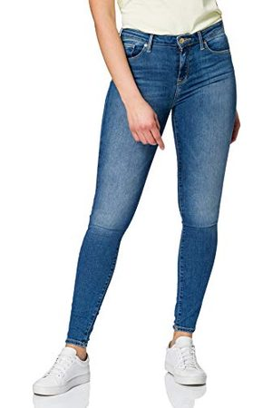 Tommy Hilfiger Como Skinny Rw a Izzy Straight Jeans voor dames