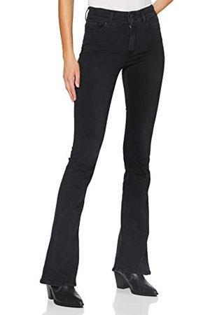 Replay Newluz Flare Jeans voor dames