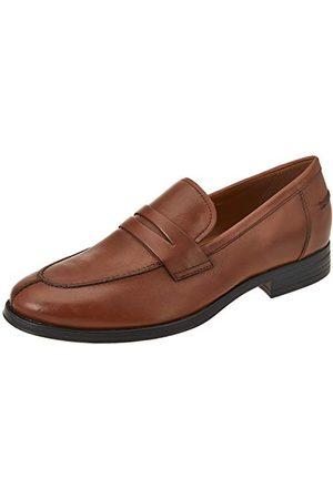 Geox U028QD000NC, loafers heren 45 EU