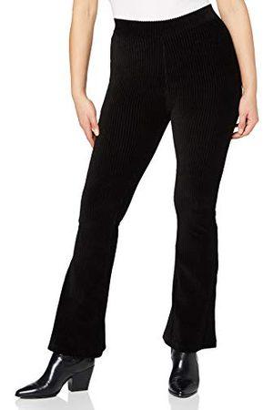 Mexx Comfortable Boot Cut Elastic Conduroy Casual Pants