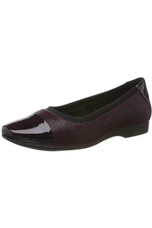 Clarks 261449604, slipper dames 37.5 EU